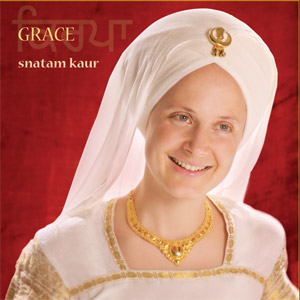 SALE Snatam Kaur - Grace
