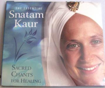 SALE Snatam Kaur - Essential - BEST OF