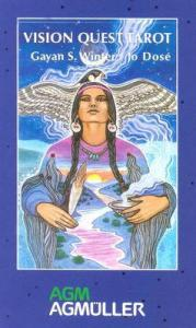 Vision Quest-Native American Tarot special one