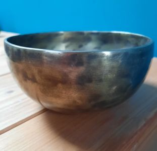 Tibetsky misa /Singing Bowl/Klangschalen -14cm