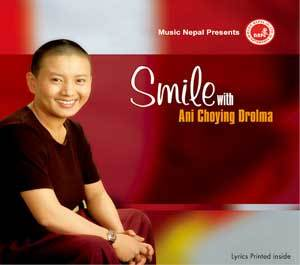 Smile - Ani Choying Drolma